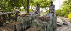 The ideal romantic getaway Seychelles Honeymoon, Travel Companies, Romantic Getaway, Spa Treatments, Fine Dining, Africa, Relax, Outdoor Decor, Blue
