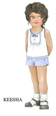 dollcalendar black african american person of color cheerleader paperdoll paper dolls pinterest colors of and september