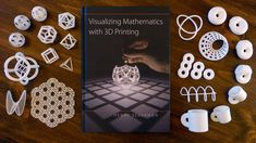 Visualizing Mathematics with Printing Large 3d Printer, 3d Printer For Sale, 3d Printer Price, 3d Printer Software, Best 3d Printer, How To Treat Acne, Numerology, Mathematics, Science