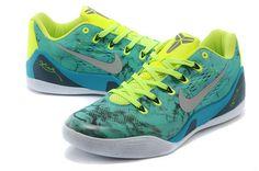 Nike Kobe 9 Low EM Easter