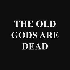 """""""And I'm the one that made them that way, pity upon the fool who crosses my path with ill intent"""" The Wicked The Divine, Blood And Bone, The Ancient Magus, Into The West, Gods Not Dead, American Gods, Ex Machina, Greek Gods, The Villain"""