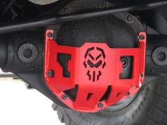 Protetor Diferencial Dana 44 - Troller / Jeep / Rural / F75 - R$ 299,00