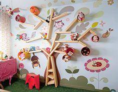 cute - quarto de crianca - colors