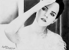 Emma_Watson by zgirl3210