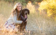 Senior pics, senior picture ideas, Shannie rose photography, senior picture poses, senior pics with dog, dogs, outfit, cute