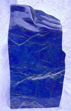 Lapis Lazuli 10275 Gram HUGE MUSEUM SIZE Beautiful  Deep Blue Tumble@Afghanistan