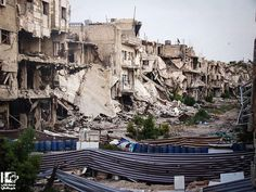 Syrian rebel's desecration of dead soldier condemned