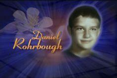 Daniel Rohrbough, 15