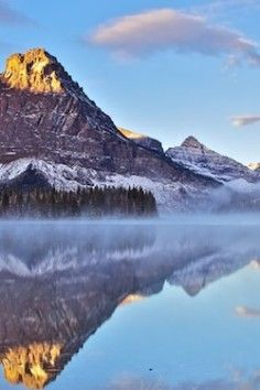 Glacier National Park -  Montana - Pretty much have been wanting to go there for like 10 years. ;)