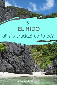 If you've heard that El Nido is a paradise on earth you might just want to read this first..
