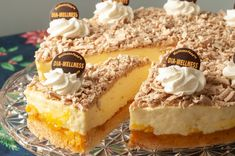 Dia-Wellness Gesztenyetorta Tiramisu, Cheesecake, Paleo, Wellness, Ethnic Recipes, Food, Cheesecakes, Essen, Beach Wrap