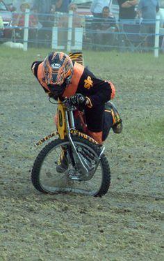 2009 Master of Midshires plus British 500 Sidecar Championship   MIDSHIRES GRASSTRACK CLUB