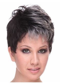 Love her low and highlights to camouflage greying hair women love her low and highlights to camouflage greying hair women over 50 pinterest gray hair hair coloring and hair style pmusecretfo Choice Image