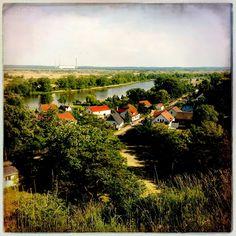 Brandenburg | Mescherin | Uckermark | Germany
