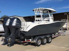 HELL YAH!!! #capehornboats #yamahaoutboards #sunrisemarineal #sunrisemarine
