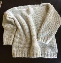 Skappel sweater