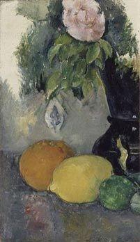 Paul Cézanne 1880
