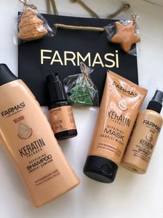 Keratin Hair, Farmasi Cosmetics, Makeup Needs, Beauty Consultant, Nail Care, How To Introduce Yourself, Best Makeup Products, Body Care, Hair And Beauty