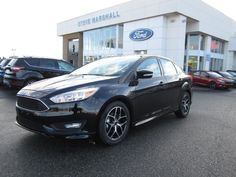 2017 Ford Focus SE for sale in Nanaimo $24,998