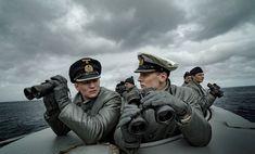 «Submarinul», o poveste despre supraviețuire în vreme de război