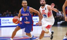 Tony Parker to Play in Olympic Qualifiers = As initially reported by L'Equipe and passed on by Olympic reporter Mark Woods, French national team member Tony Parker will play for France in Olympic qualifying games this July. News had broken last week that Parker was unlikely to play for France during this August's actual Olympic games due to the timing of his wife's pregnancy.....