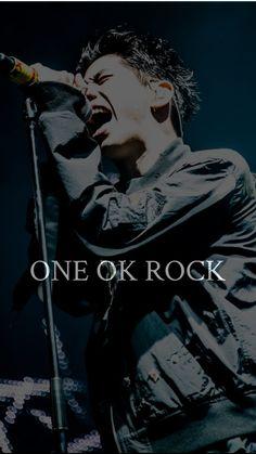 One Ok Rock 壁紙, Takahiro Morita, Takahiro Moriuchi, Japanese Boy, First Story, Memes, Rock Bands, Photos, Rook