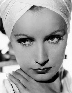 Greta Garbo, The Painted Veil