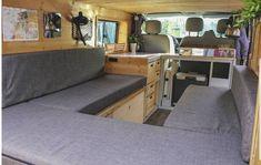 van home layout 494551602835441295 - Source by Vw T3 Syncro, Vw T5, Van Conversion Layout, Camper Van Conversion Diy, Camper Life, Vw Camper, Astuces Camping-car, Travel Camper, Van Travel