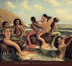 black mermaids                                                       …