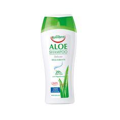 Shampoo Aloe Vera Equilibra 250ml  R$ 38,90