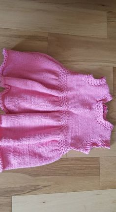 wee dress for granddaughter