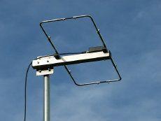 SE2MB Moxon Horizontally mounted
