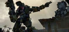 Beta de Titanfall está aberto no Xbox One e no PC