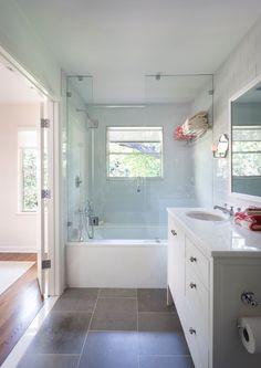 Calm is Perfect for #BathroomFloor Tiles:Simple Black Ceramic #Bathroom Floor Tile Free Download Photo Of Bathroom Floor Tile
