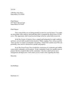 cover letter leadership skills business letter example formal business letter
