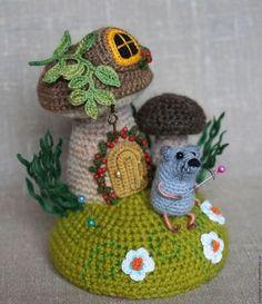 Crochet Dinge für Komfort und Stimmung. / Häkeln / Stricken Häkeln Zubehör