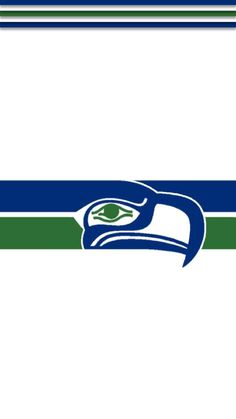 Post with 5575 views. I made phone wallpapers based on the jerseys of every NFL team (with throwbacks as an added bonus! Nfl Seahawks, Seattle Seahawks, Football Love, Nfl Football, Sports Team Logos, Sports Teams, Sports Wallpapers, Phone Wallpapers, Football Cheerleaders