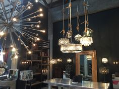 Electrical Projects, Chandelier, Ceiling Lights, Lighting, Home Decor, Candelabra, Decoration Home, Room Decor, Chandeliers