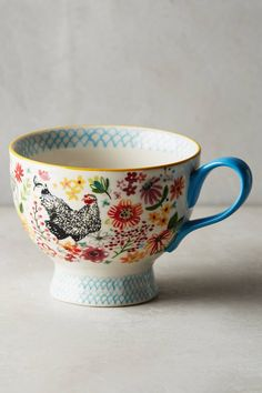 Shop the Wing & Petal Mug and more Anthropologie at Anthropologie today. Read customer reviews, discover product details and more.