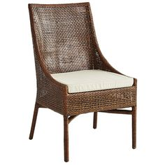 Malacca Dining Chair at Pier One  reg $200 on sale 3/3/15 for $170.