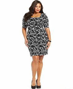 Shapely Chic Sheri - Currently Craving: 10 Plus Size Dresses at ...