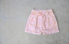 How to Sew Shorts: 28 Free Shorts Patterns | AllFreeSewing.com
