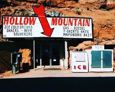 This gas station knows how attract clients. With a hole in the rock. #HollowMountain #GasStation #Utah #visitUtah #exploreUtah #HitTheRoad #RoadTrip #Travel #TravelBlogger #TravelUSA #RoadTrippin #neverstopexploring #passionpassport #goexplore #tasteintravel #AirFranceMagazine #natgeofrance #natgeotravelerFrance #decourirensemble #francaisauxusa #voyage #guardiantravelsnaps | Photo de @laurafwc