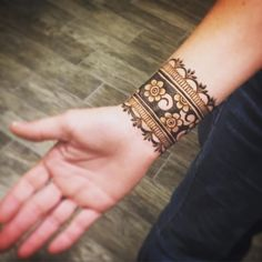 Tribal Henna, Henna Art, Simple Henna, Easy Henna, Kashees Mehndi, Mehedi Design, I Tattoo, Henna Tattoos, Henna Designs Easy