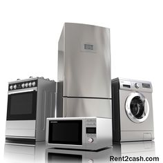 Every home appliances that are used regularly can be obtain on rent. Rent2cash is the platform from where you can get it easily.