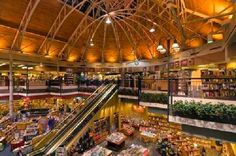 The Mall at Lexington Green is located at 161 Lexington Green Circle. Indoor shot of the mall.