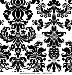 baroque wallpaper