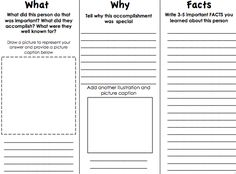 Brochure template templates pinterest cross for Brochure templates for school project