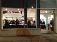 Read: Harlem Shambles named one of New York's best butcher shops