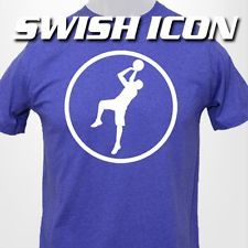 The Legendary Swish Icon T-shirts from Brand Legendary are the hottest shirt in DFW - Celebrate the NBA Playoffs with the Swish Icon T-shirts - limited quantities in stock. Follow @Swish Icon